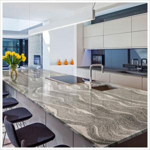 Cambria® natural stone