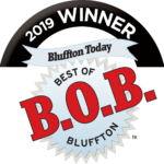 2019 Winner - Best of Bluffton